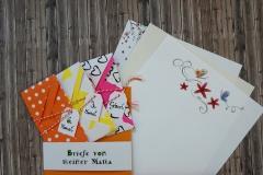 Briefe von meiner Mama - Exploding Box Part