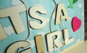 It`s a Girl - Motiv